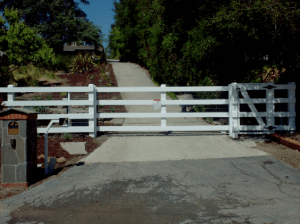 Automatic Gates San Ramon CA