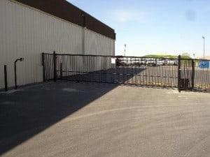 Automatic Gates Livermore CA