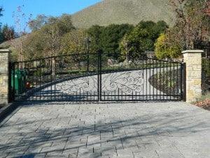 Automatic Gates Dublin CA