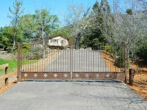 Automatic Gates Alamo CA