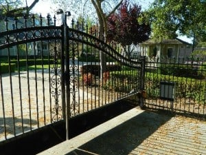 Automatic Gates Brentwood CA