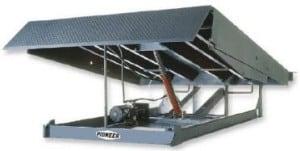 EHP Series Hydraulic Leveler