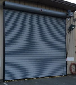 Rolling Steel Doors ... & Rolling Steel Doors | R\u0026S Erection of Concord