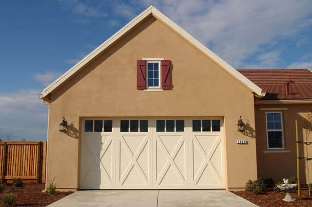 Residential Garage Doors Rs Erection Of Concord