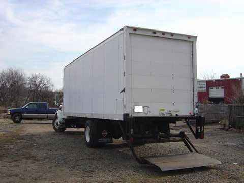 Truck Rollup Door Services