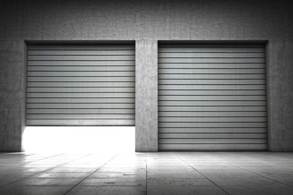 Garage and automatic doors in dublin ca r s erection inc for Dublin garage door repair