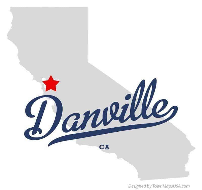 map-of-danville-ca