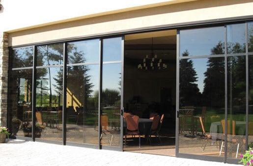 Commercial-Doors-Personnel-Doors-Byron-CA