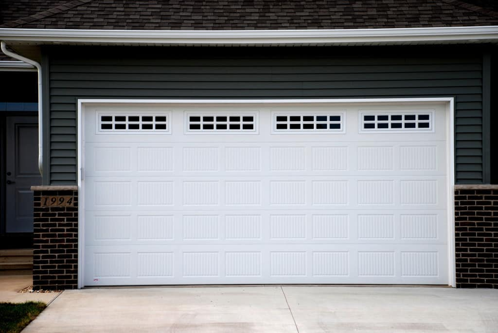 Antioch Garage Door