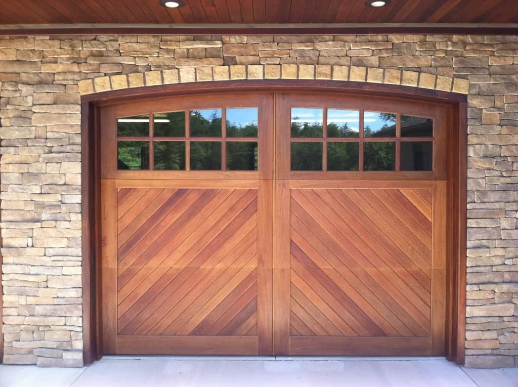 Clyde-CA-Garage-Door