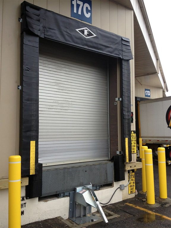 Loading-dock-equipment-clayton-ca