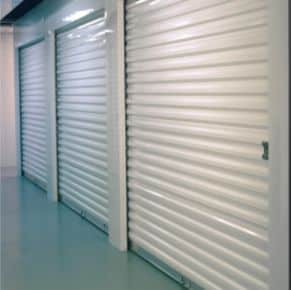 Self-Storage Doors