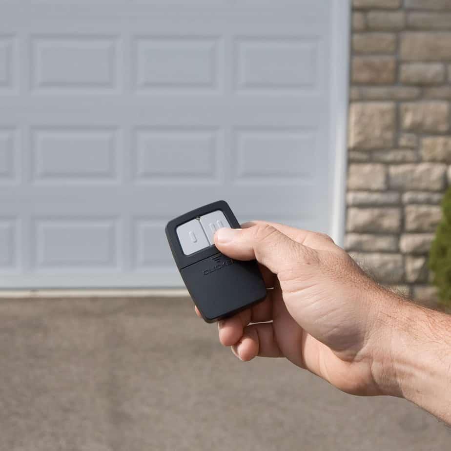 most-liekly-reasons-for-garage-door-failure