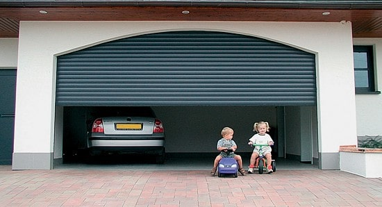 Garage Door Accidents : Garage door safety r s erection of concord