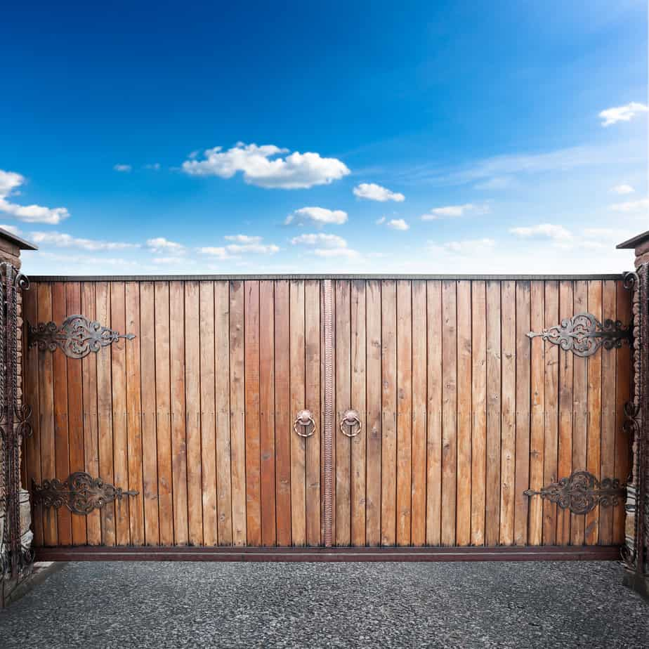 how-to-choose-an-automatic-gate