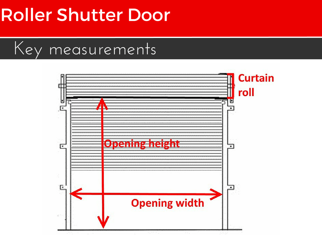 The Ultimate Guide To Garage Door Sizes R Amp S Erection Of