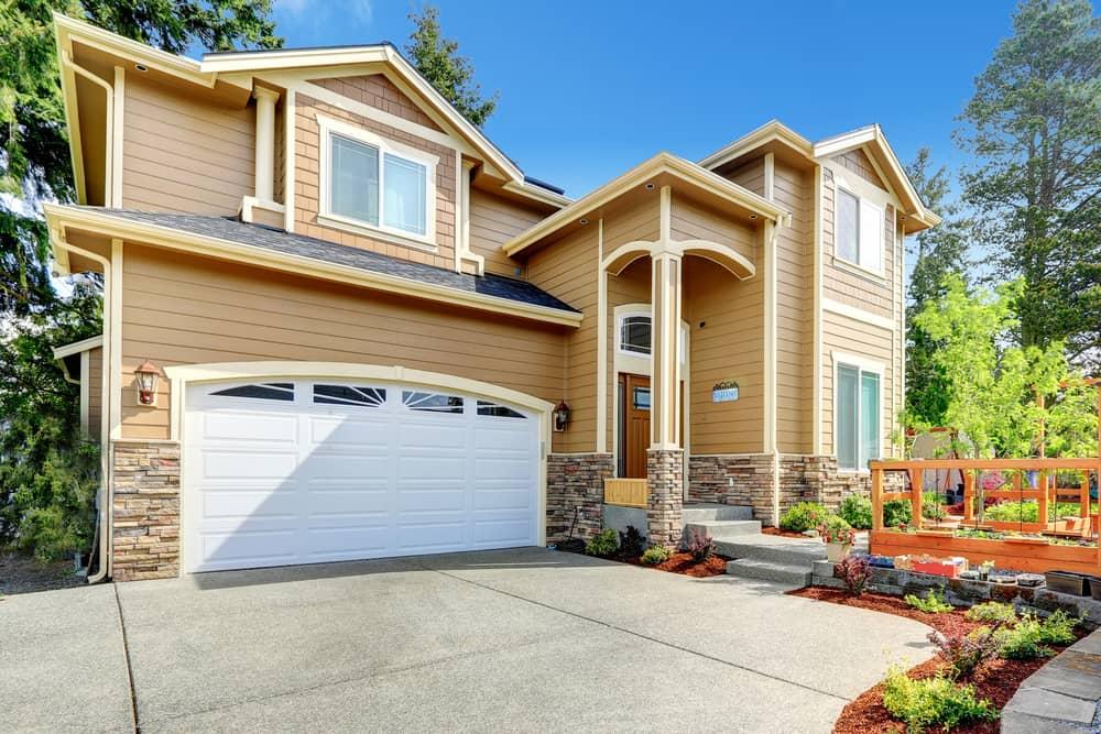 Superior Residential Garage Door Installation, Repairs And Maintenance