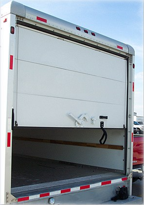 maintaining your box truck roll up doors r s erection of concord. Black Bedroom Furniture Sets. Home Design Ideas