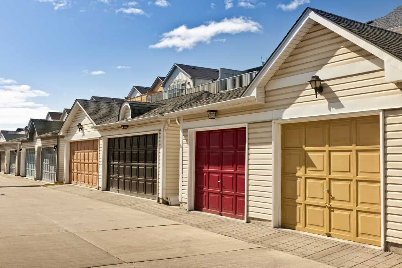 Attractive Tips For Diy Garage Door Installation
