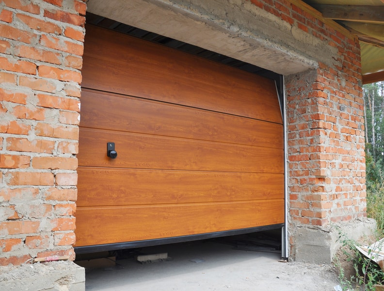 best garage door openersThe Best Garage Door Openers of 2017  RS Erection of Concord