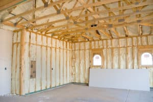 the benefits of garage insulation