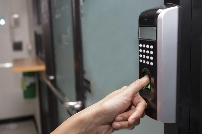 how to choose the best access control system