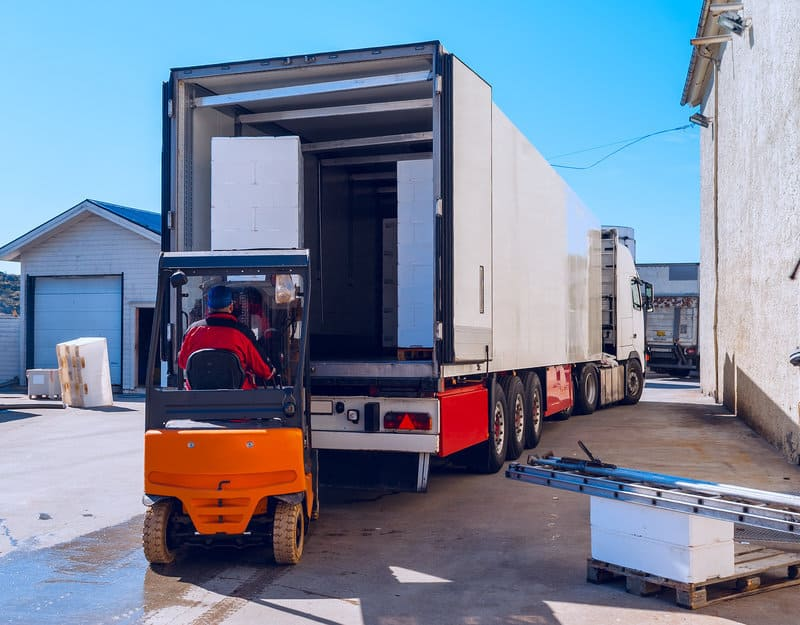 safety maintenance tips for your loading dock equipment